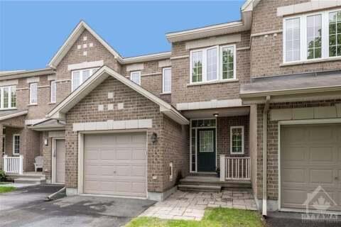 Property for rent at 206 Bookton Pl Ottawa Ontario - MLS: 1203788