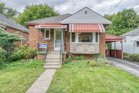 House for sale at 206 Bowman St Hamilton Ontario - MLS: X4723896