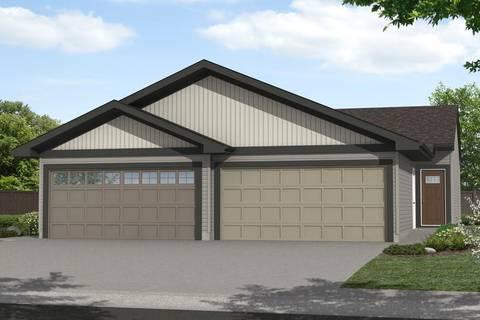 Townhouse for sale at 206 Brickyard Pl Stony Plain Alberta - MLS: E4157082