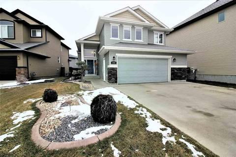 House for sale at 206 Bridgeport Cs Leduc Alberta - MLS: E4136785