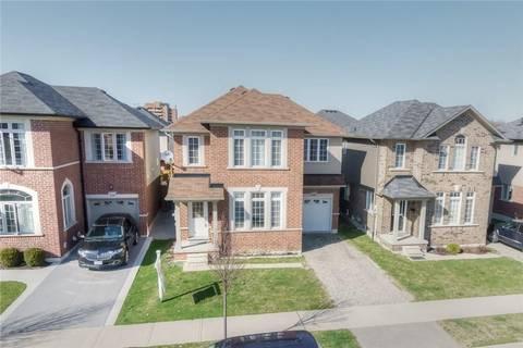 House for sale at 206 Brigadoon Dr Hamilton Ontario - MLS: H4056279