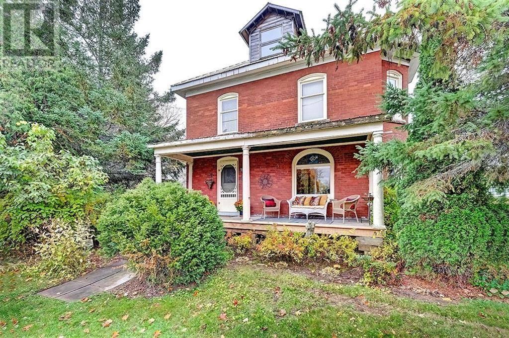House for sale at 206 Brock St E Merrickville Ontario - MLS: 1173596