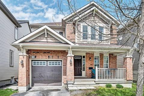 House for sale at 206 Burnaby Dr Ottawa Ontario - MLS: 1152932