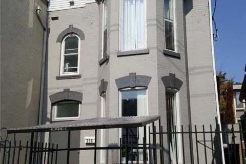 House for sale at 206 Carlton St Toronto Ontario - MLS: C4952250