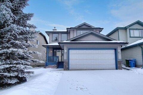 House for sale at 206 Citadel Estates Ht NW Calgary Alberta - MLS: A1050417