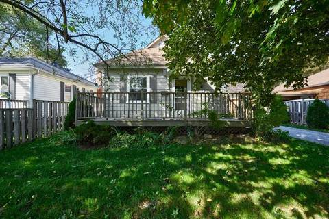 House for sale at 206 Codrington St Barrie Ontario - MLS: S4576582