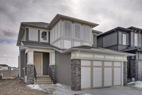 House for sale at 206 Coopersfield Wy Southwest Airdrie Alberta - MLS: C4291098