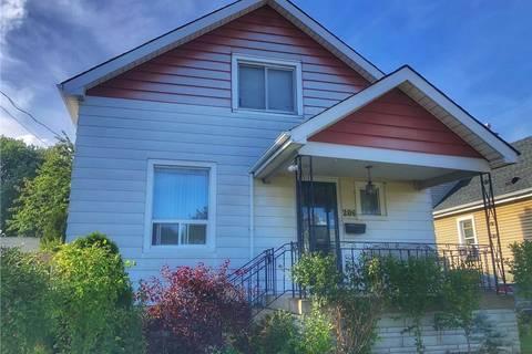 House for sale at 206 Craigroyston Rd Hamilton Ontario - MLS: X4602980