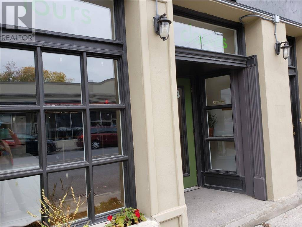 Commercial property for lease at 206 Dalhousie St Apartment 206 Ottawa Ontario - MLS: 1176431