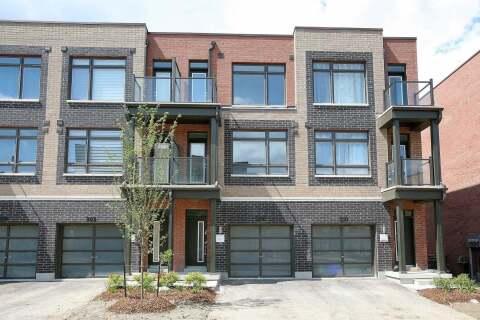 Home for sale at 206 Dalhousie St Vaughan Ontario - MLS: N4845445