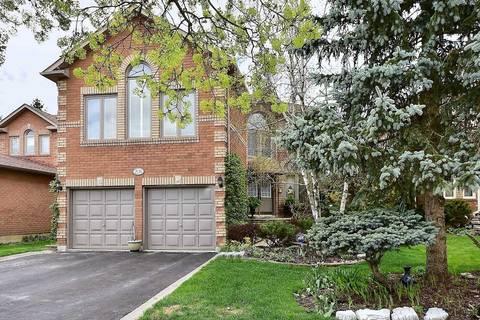 House for sale at 206 Devonsleigh Blvd Richmond Hill Ontario - MLS: N4459906