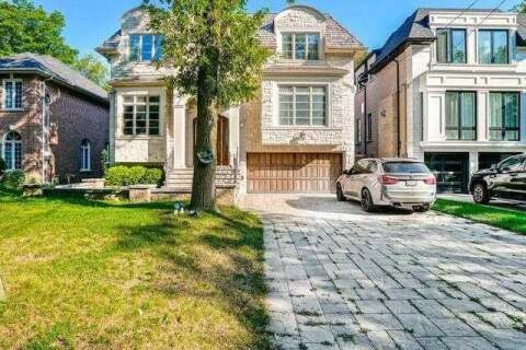 House for sale at 206 Dunforest Ave Toronto Ontario - MLS: C4919780
