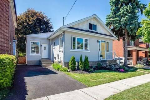 House for sale at 206 Edgemont St Hamilton Ontario - MLS: X4497164