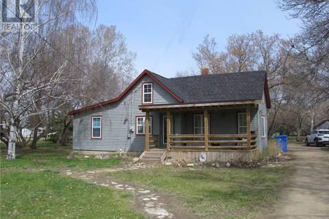 House for sale at 206 Eisenhower St Midale Saskatchewan - MLS: SK768681