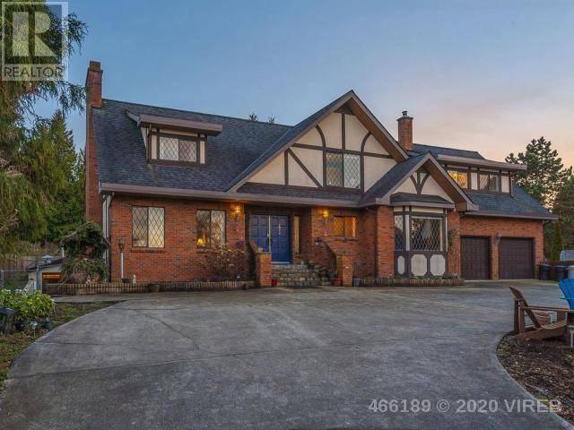 House for sale at 206 Elizabeth Ave Qualicum Beach British Columbia - MLS: 466189