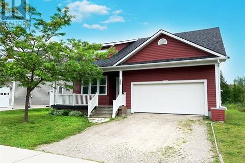 House for sale at 206 Emerald Dr Southampton Ontario - MLS: 193667