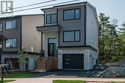 House for sale at 206 Fleetview Dr Halifax Nova Scotia - MLS: 201912563