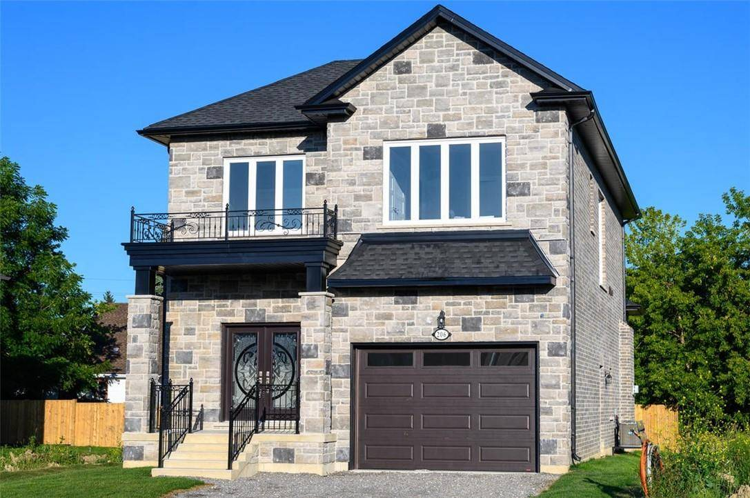 House for sale at 206 Fortissimo Dr Hamilton Ontario - MLS: H4063160