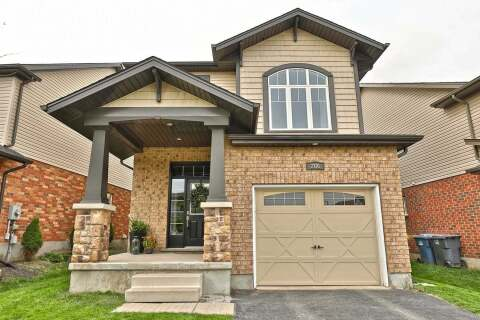 House for sale at 206 Goodwin Dr Guelph Ontario - MLS: X4916383
