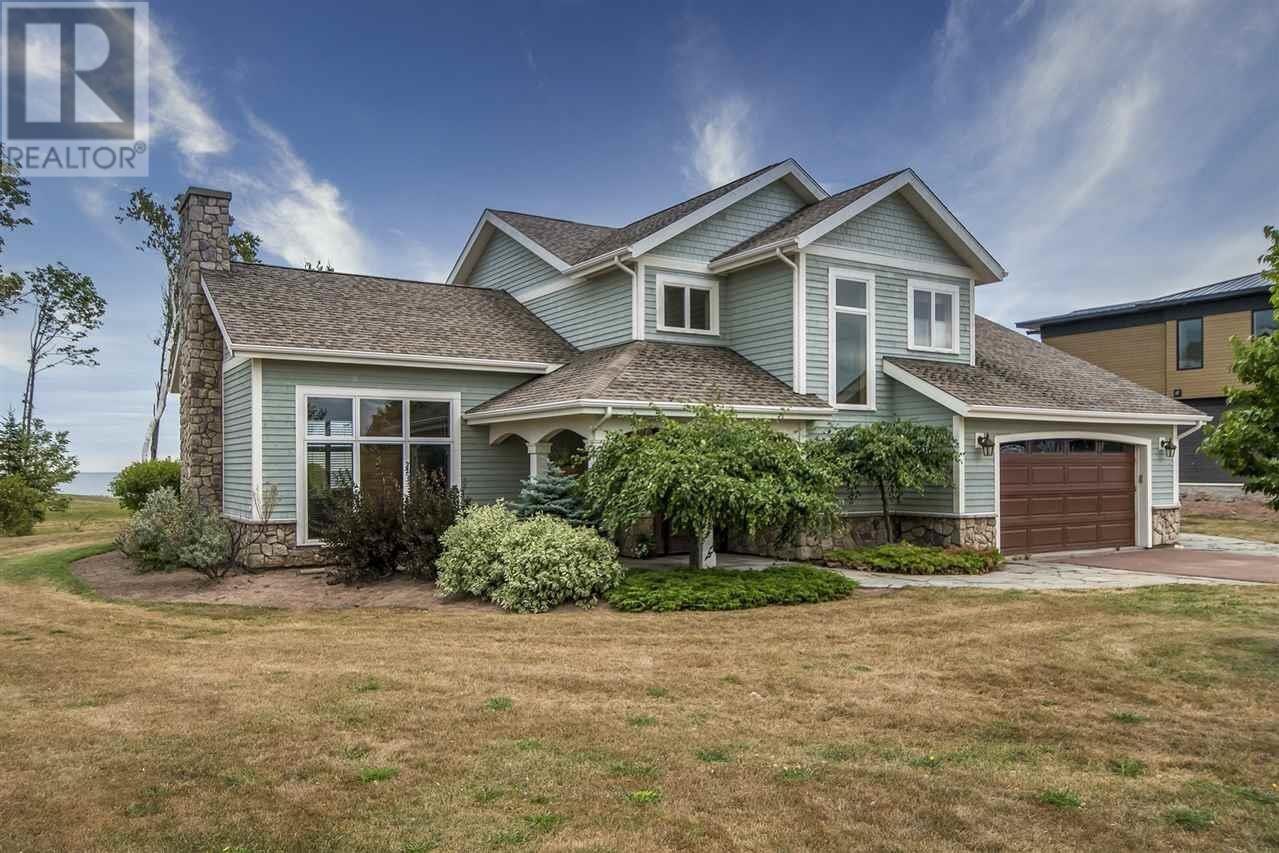 House for sale at 206 Harbourside Dr Fox Harbour Nova Scotia - MLS: 202016871