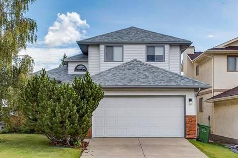 House for sale at 206 Hawkville Cs Northwest Calgary Alberta - MLS: C4263762