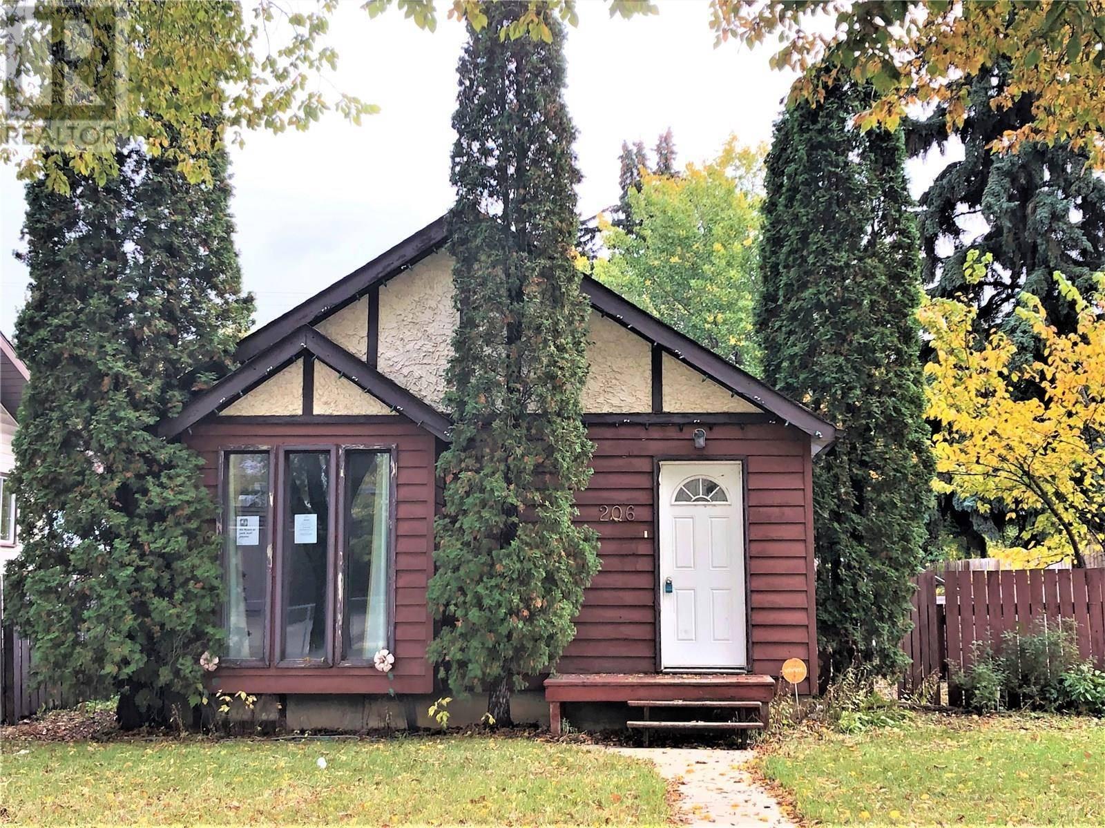 House for sale at 206 Hilliard St E Saskatoon Saskatchewan - MLS: SK788891