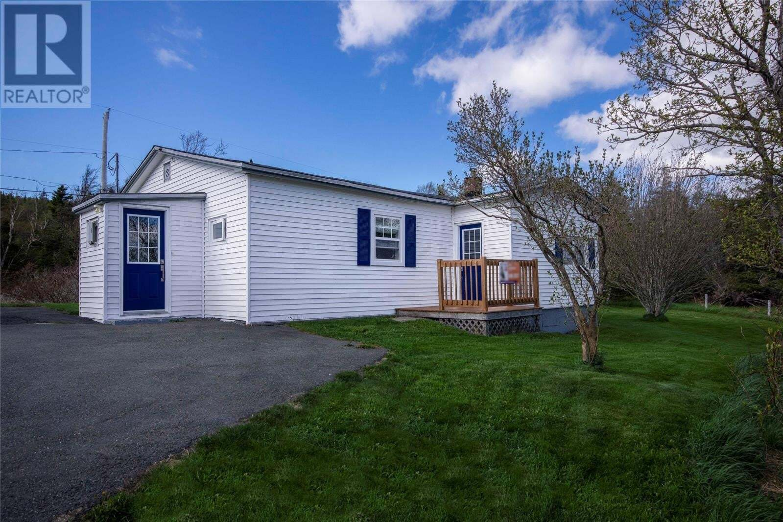 House for sale at 206 Indian Meal Line Torbay Newfoundland - MLS: 1211988
