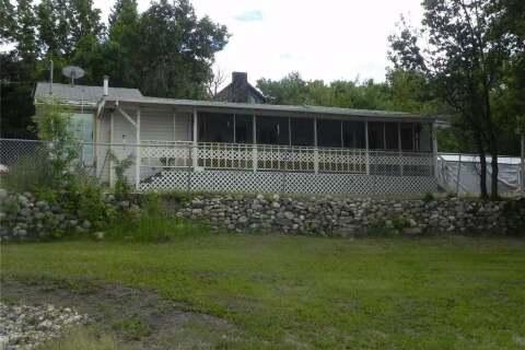 House for sale at 206 John St Manitou Beach Saskatchewan - MLS: SK811667