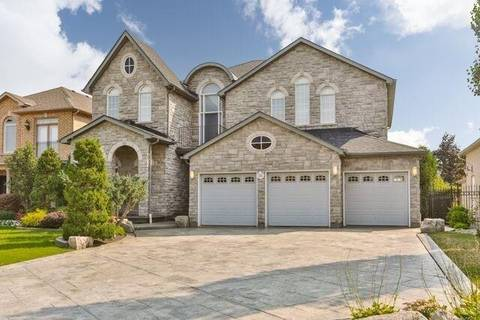 House for sale at 206 Kimber Cres Vaughan Ontario - MLS: N4478653