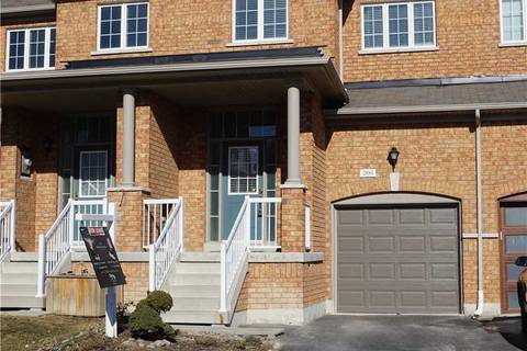 Townhouse for rent at 206 Lageer Dr Whitchurch-stouffville Ontario - MLS: N4397705