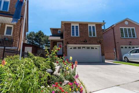 House for sale at 206 Lech Walesa Dr Mississauga Ontario - MLS: W4824639