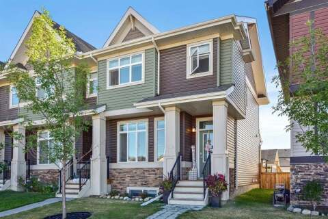 Townhouse for sale at 206 Legacy Common SE Calgary Alberta - MLS: A1032535