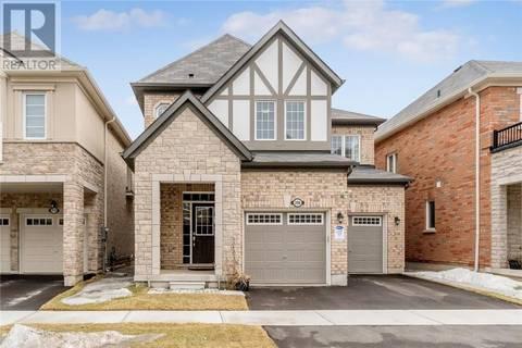 House for sale at 206 Lemieux Ct Milton Ontario - MLS: 30722378