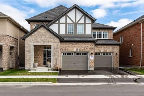 House for sale at 206 Lemieux Ct Milton Ontario - MLS: W4434113