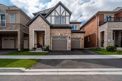 House for sale at 206 Lemieux Ct Milton Ontario - MLS: W4506732