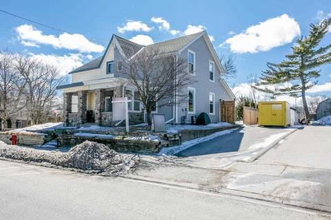 Townhouse for sale at 206 Main St Erin Ontario - MLS: X4387945