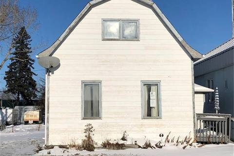 House for sale at 206 Main St St. Brieux Saskatchewan - MLS: SK805595