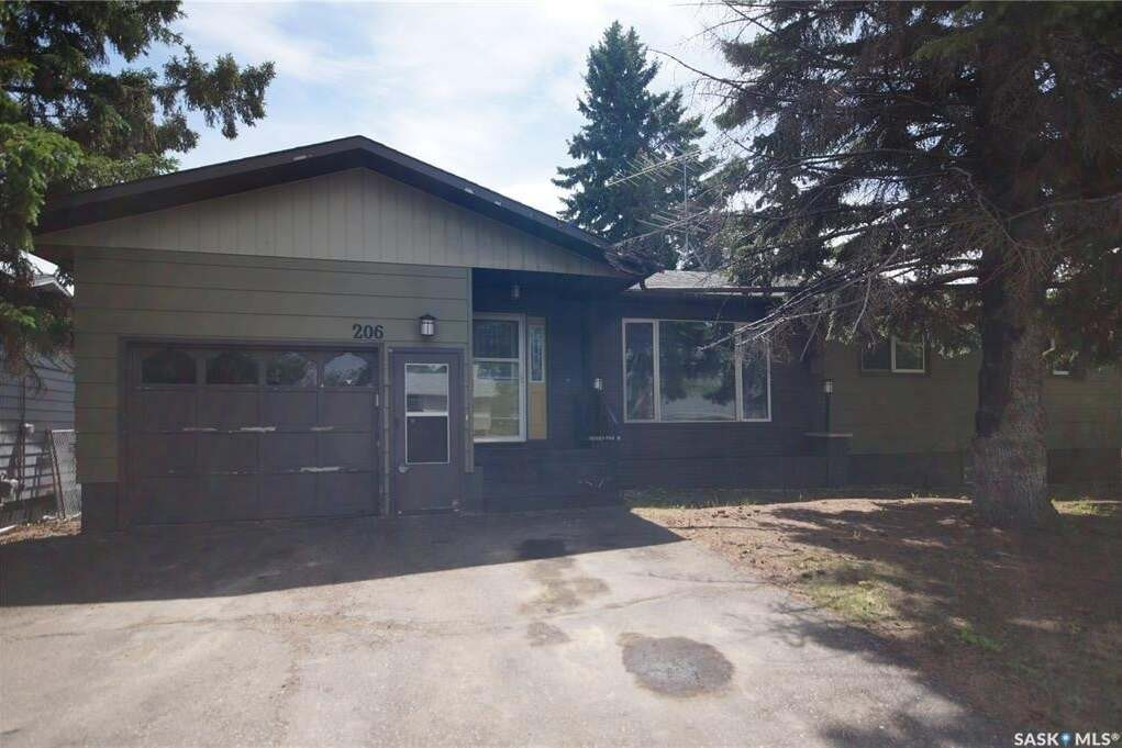 House for sale at 206 Main St Waldheim Saskatchewan - MLS: SK814121