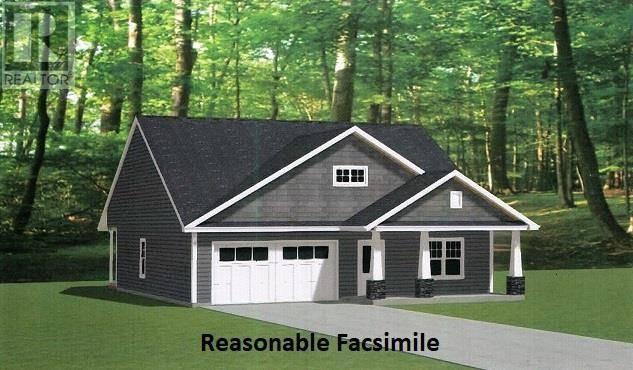 House for sale at 206 Memorial Ct Kentville Nova Scotia - MLS: 201803826