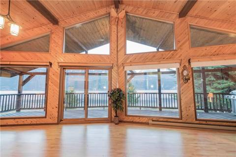 House for sale at 206 Nichols Dr Kaslo British Columbia - MLS: 2433460