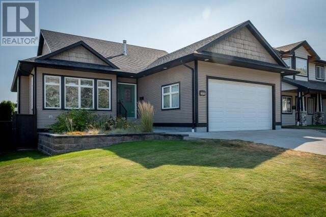 House for sale at 206 O'connor Rd Kamloops British Columbia - MLS: 158511