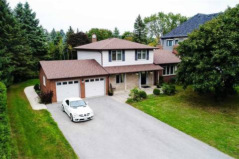House for sale at 206 Patricia Dr King Ontario - MLS: N4403708