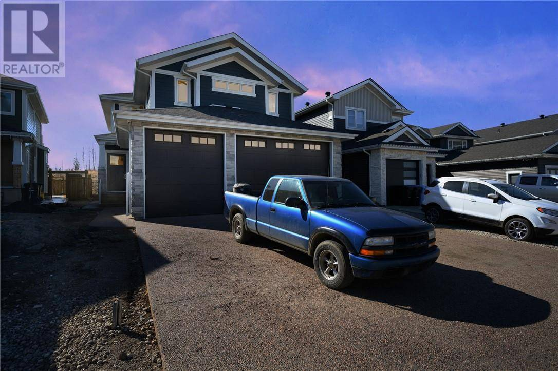 House for sale at 206 Prospect Dr Fort Mcmurray Alberta - MLS: fm0188154