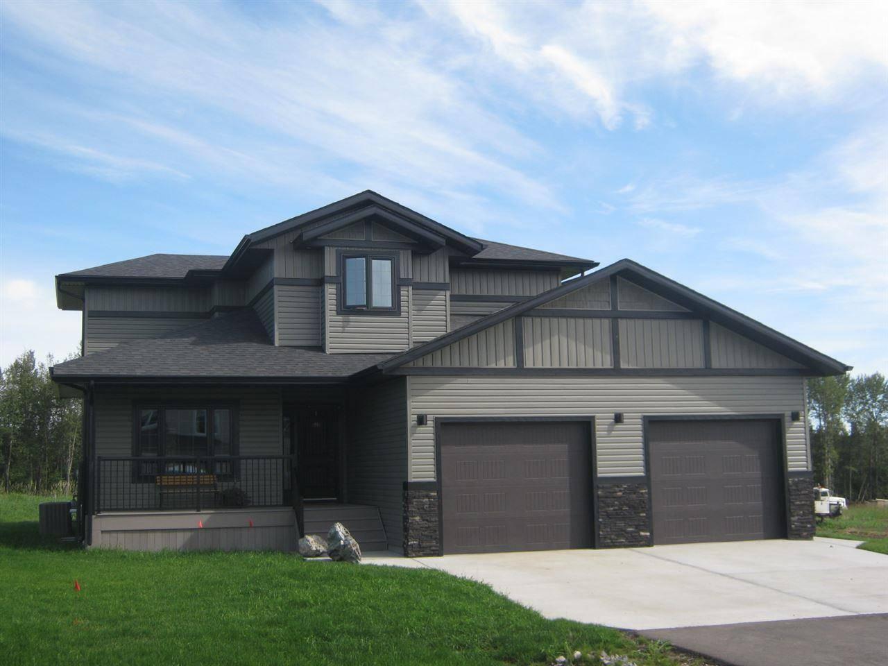 House for sale at 206 River Ravine  Rural Brazeau County Alberta - MLS: E4154133