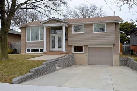 House for sale at 206 San Pedro Dr Hamilton Ontario - MLS: X4727692