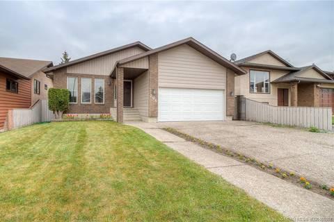 House for sale at 206 Sherwood Pl W Lethbridge Alberta - MLS: LD0166307