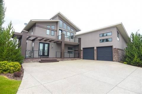 House for sale at 206 Silverado Crest Landng Southwest Calgary Alberta - MLS: C4245475