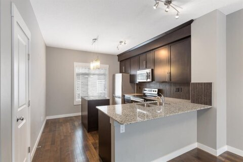 Townhouse for sale at 206 Skyview Point Pl NE Calgary Alberta - MLS: A1049769