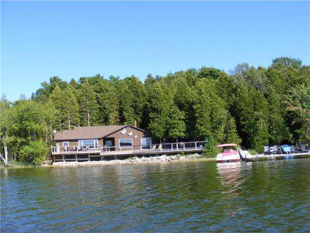 Removed: 206 Tammys Cove Road, Northern Bruce Peninsula, ON - Removed on 2018-02-15 04:53:38