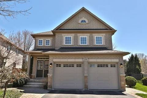 House for sale at 206 Valmont Ct Hamilton Ontario - MLS: X4445003